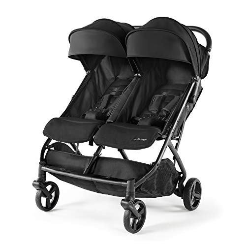 Summer 3Dpac CS+ Double Stroller