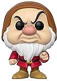 Figuras de Vinilo Funko Pop: Disney: Blancanieves: Grumpy 21727...