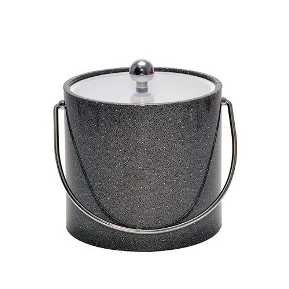 OKSLO Music granite ice bucket
