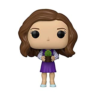 Funko Pop! TV: The Good Place - Janet, Multicolor (46840) (B07XD5112K) | Amazon price tracker / tracking, Amazon price history charts, Amazon price watches, Amazon price drop alerts