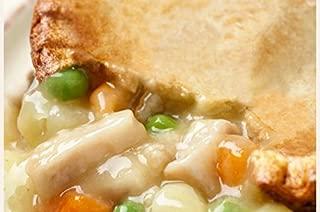 Gluten Free Chicken Pot Pie Mix