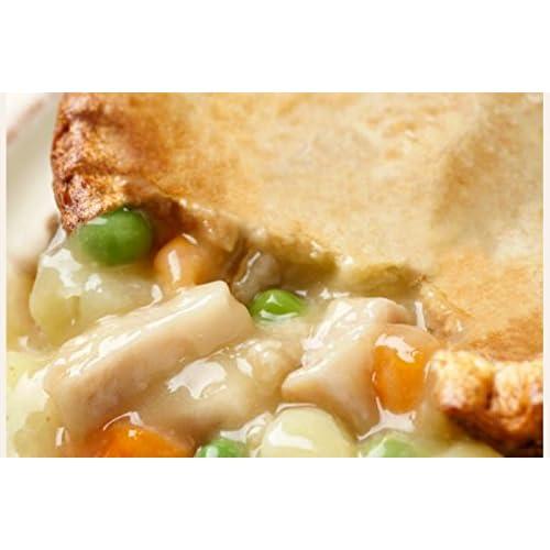 Gluten Free Chicken Pot Pie Mix Amazon Grocery Gourmet Food