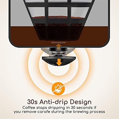 Aigostar Cafeteras de goteo