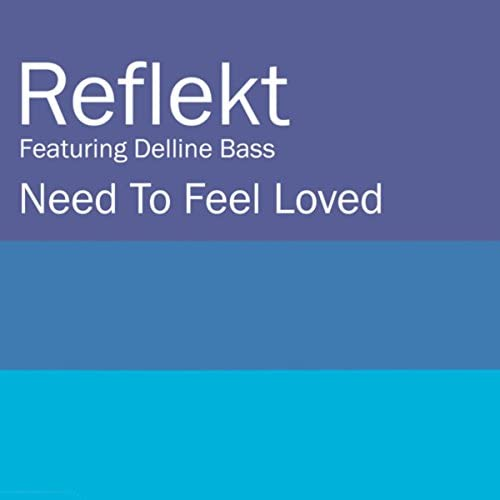 Reflekt feat. Delline Bass