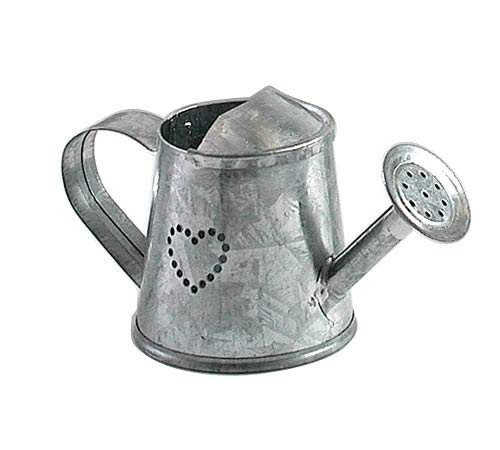 Metall-Gießkanne 6cm