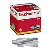 Fischer TASSELLI GB P/GASBETON, Grigio