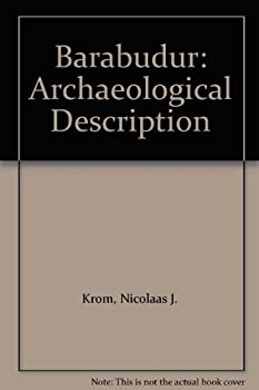 Barabudur: Archaeological Description