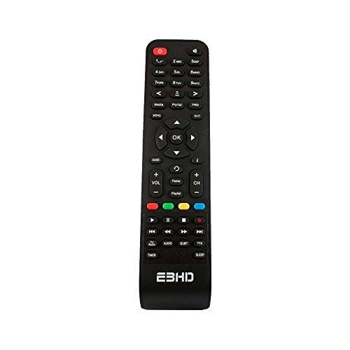 Fernbedienung Original für Axas E3HD & E4HD Receiver