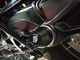 Protector de caídas para el cardan de BMW R1200 GS RT...