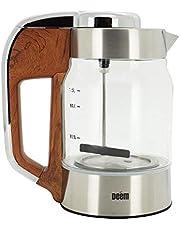 وعاء تسخين الحليب الكهربائي التلقائي من ديم