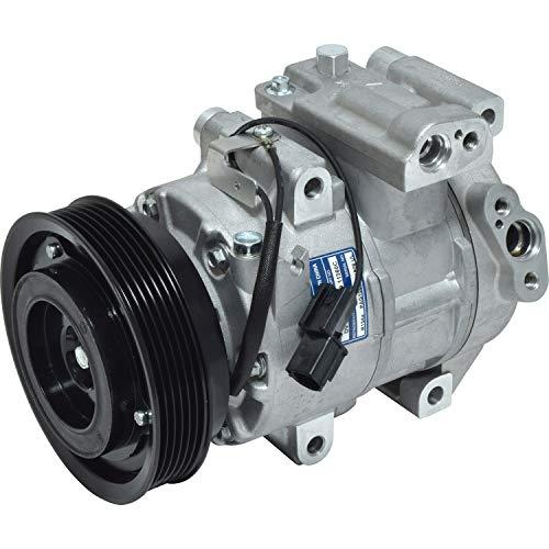 UAC New HVAC A/C Compressor CO 11360C