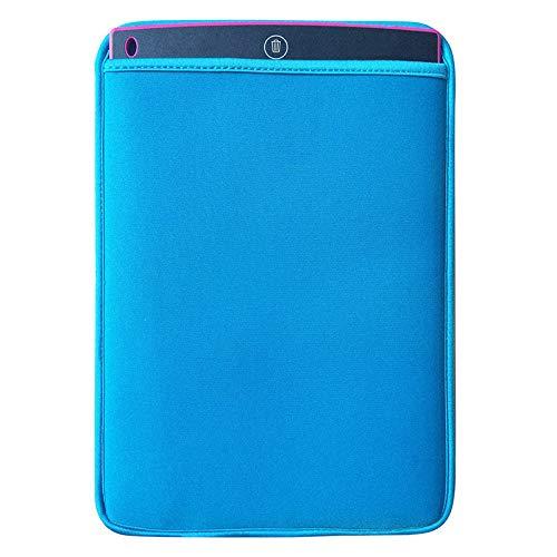 Jaylaka Tasche, tragbare Tragetasche für LCD-Schreibtisch-Tablet, Zeichentafel blau blau 8.5