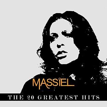 Massiel - The 20 Greatest Hits