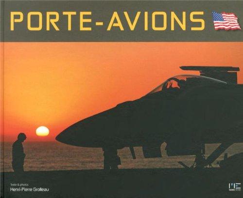 PORTE-AVIONS outils diplomatie navale américaine