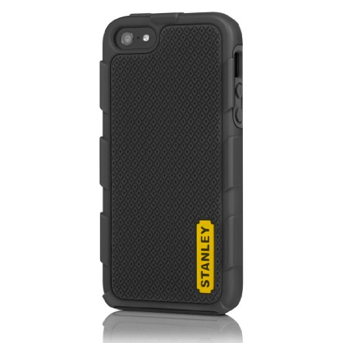 Incipio Stanley Foreman with Holster Protective Case for iPhone 5 & 5s-...