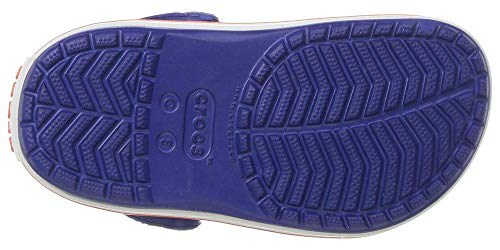 Crocs Kids' Crocband Clog | Slip On Shoes for Boys and Girls | Water Shoes