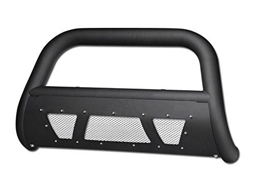 02 dodge ram 1500 grill guard - 6