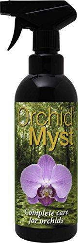 Growth technology 5025644914709 Orchid Myst Spray 750Ml Concimi Liquidi Orto E Giardino, Unica
