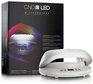 LED LIGHT LAMP Professional Shellac Nail Dryer 3C Technology UV On sale !