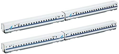 KATO Nゲージ N700A のぞみ 増結 4両セット 10-1175 鉄道模型 電車