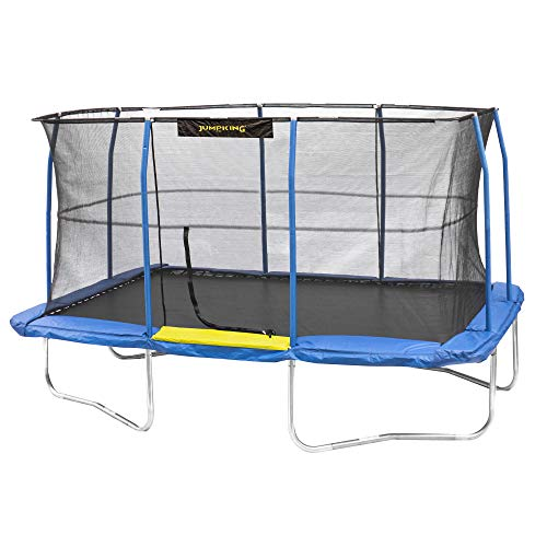 Best Jumpking Rectangular Trampolines