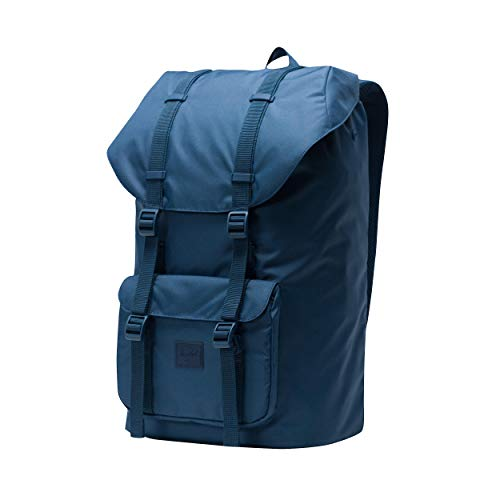 Herschel Little America Light Rucksack Navy 2019 Outdoor-Rucksack