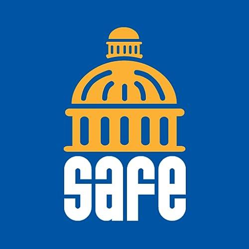 SAFE Credit Union Mobile Banking (Kindle Tablet Edition)