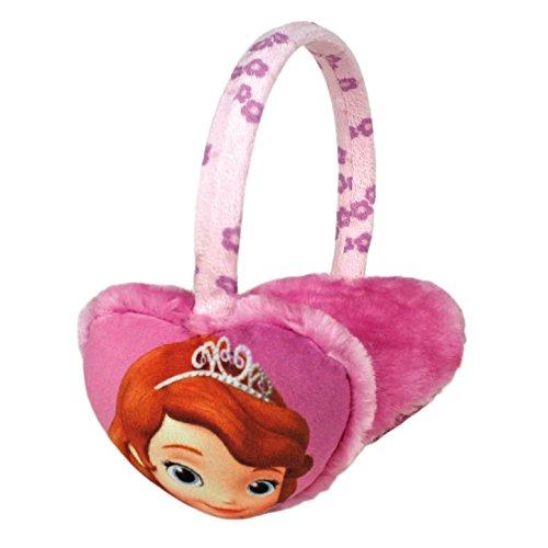 Orejeras Princesa Sofia Disney