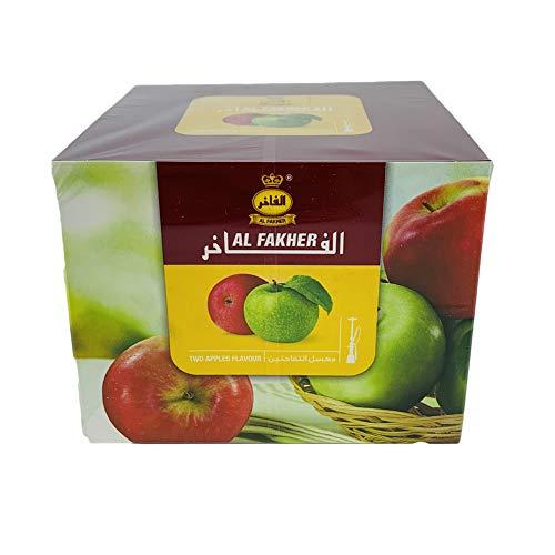 Sabores De Cachimba Shisha, Varios Sabores De Pasta De Humo De Frutas, Cajas De 250 G (apple)