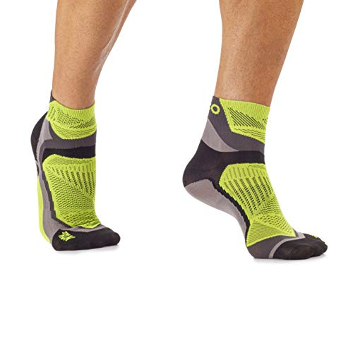 calze running decathlon