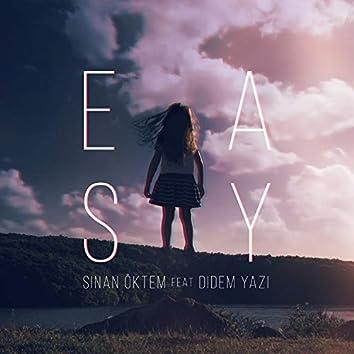 EA SY (feat. Didem Yazi)