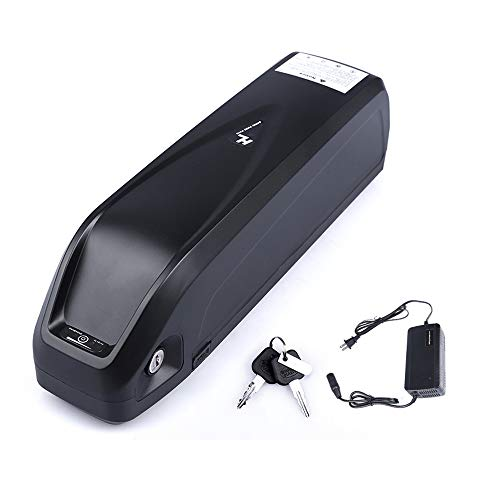 Greenergia Ebike Battery 48V 13Ah Lithium ion Battery for...