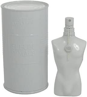 Jean Paul Gaultier Fleur Du Male By Jean Paul Gaultier For Men. Eau De Toilette Spray 2.5-Ounces
