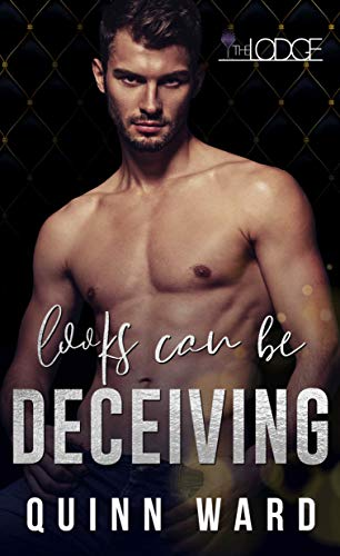 Looks Can Be Deceiving: An m/m age play romance (The Lodge Book 2) (English Edition)