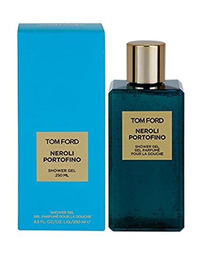 Tom Ford Neroli Portofino femme/women, Shower Gel, 1er Pack (1 x 250 ml)