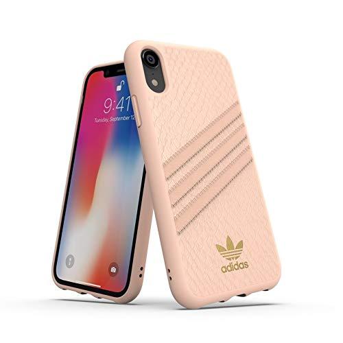 Adidas Moulded - Funda para móvil (16,5 cm), Color Rosa