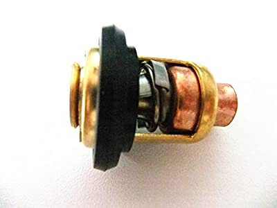 688-12411 6H3-12411 6E5-12411 Boat Motor Boat Motor Thermostat for Yamaha 2-Stroke 3HP 15HP 25HP 30HP 40HP - 250HP Outboard Engine by SouthMarine