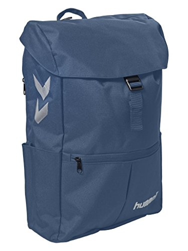 Hummel TECH Move Rucksack, Saragossa Sea, 32 x 19 x 42 cm