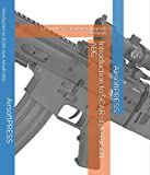 Introduction to SCAR style Airsoft AEG: Learn the basic power upgrade elements (English Edition)