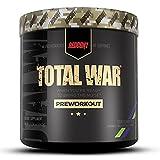 Redcon1 Total War - Pre Workout Powder, 30...