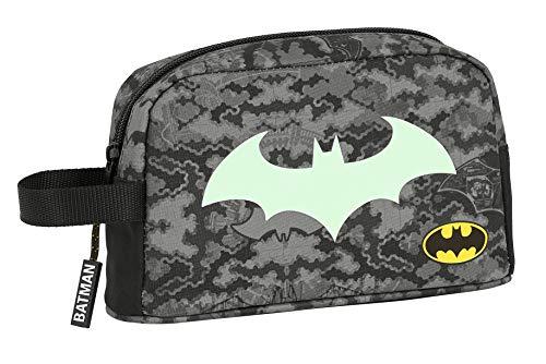 Porta Desayunos Termo Térmica de Batman Night, 215x65x120mm