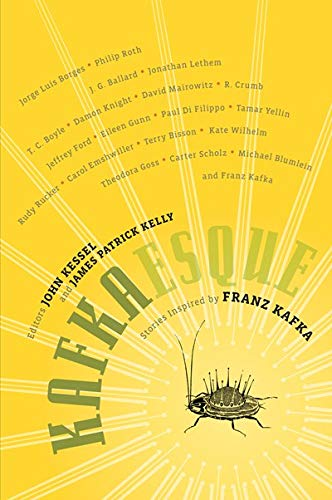 Image of Kafkaesque: Stories Inspired by Franz Kafka
