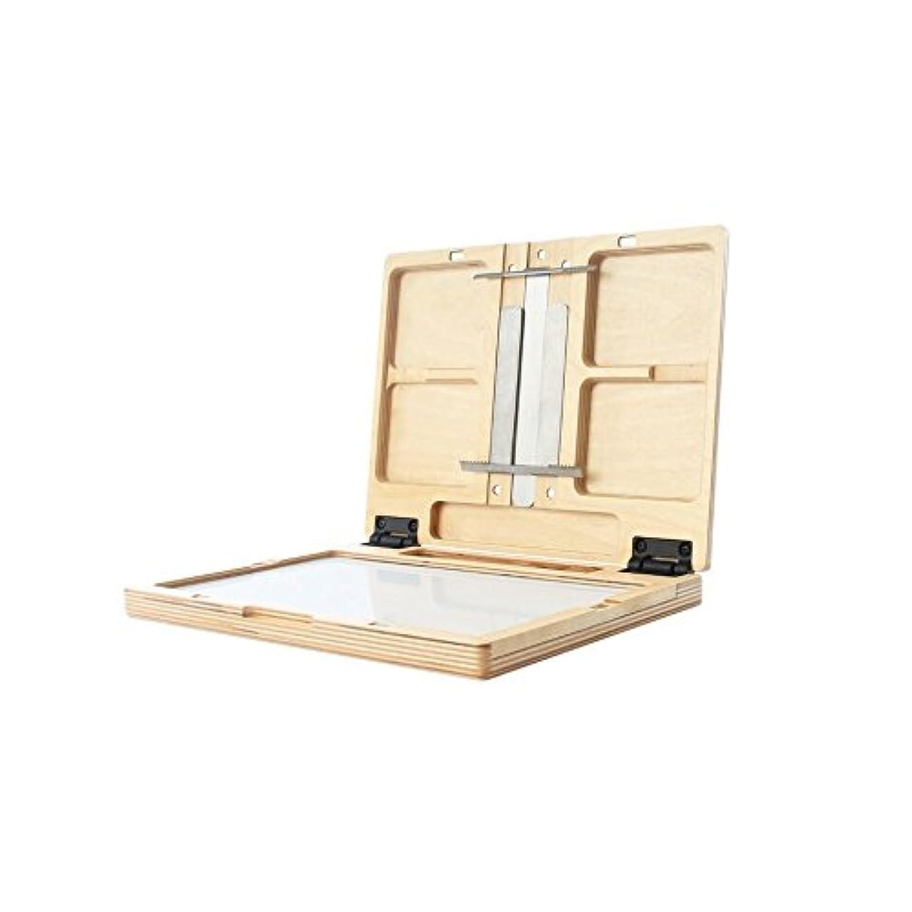 u.go Plein Air | Anywhere Pochade Box | 8.4