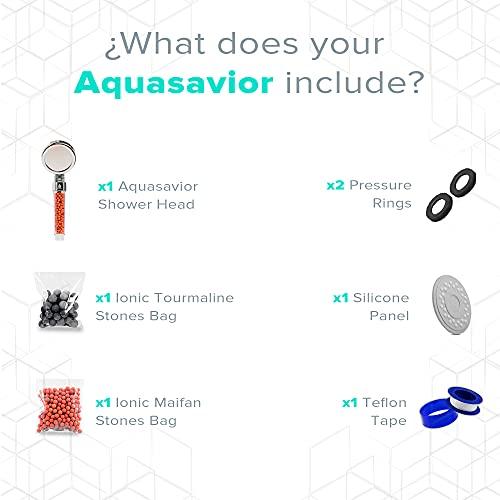 AQUASAVIOR Aqua-1