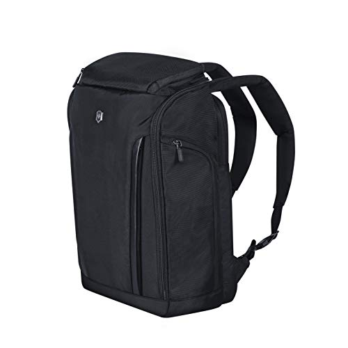 Victorinox Altmont Professional Fliptop Laptop Backpack, Black, 19.3-inch