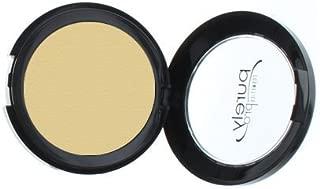Purely Pro Cosmetics Dual Powder Foundation, C4 Warm, 0.35 Ounce