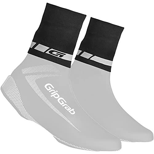 GripGrab Guarnizione Copriscarpe Ciclismo Impermeabile in Neoprene per Sovrascarpe MTB Shoe Cover Bici da Corsa