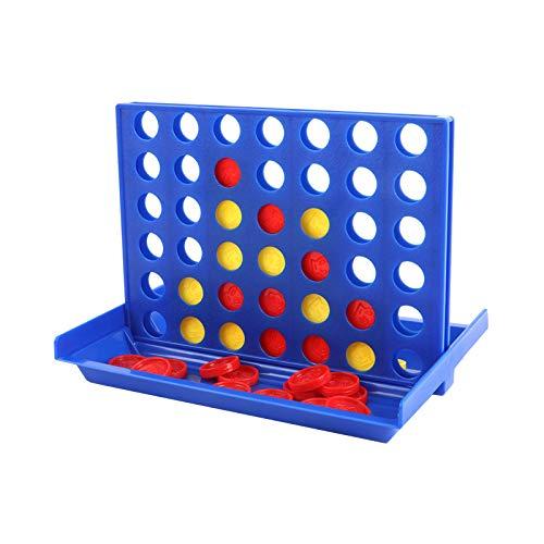 DUTUI Ajedrez Tridimensional Centrado en la Ronda,Juego Estratégico de Sala de Estar para 2 Jugadores,Prácticos Juguetes Educativos Interactivos para Padres