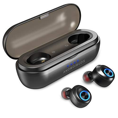 SKdey Fashion Bluetooth Headset Bluetooth Headset Realtek 5.0 Aufladen Lager Sport Binaural Wireless Bluetooth Headset