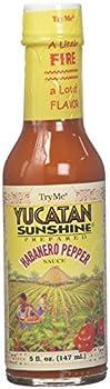 yucatan hot sauce